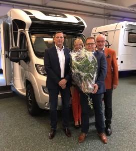 2019-05-03 Caravan-Park Eröffnung