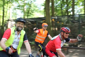 2019-06-29 Tigerradtour